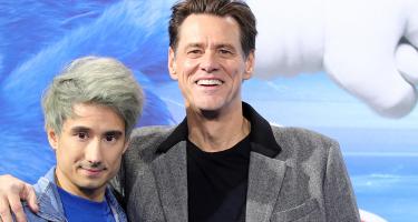 Sonic: Jim Carrey und Julian Bam sorgen für großen Fanansturm in Berlin