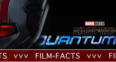 ANT-MAN 3: Regisseur Peyton Reed verkündet Drehstart!