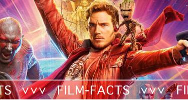 >> GUARDIANS OF THE GALAXY VOL. 3: Regisseur James Gunn twittert Storyboard!