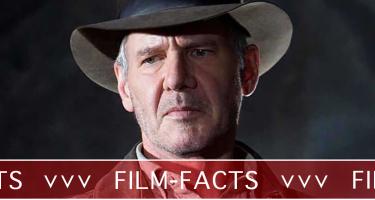 INDY 5: Harrison Ford verletzt sich an Schulter!