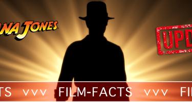 INDY 5: So sieht Harrison Ford im Kostüm aus!