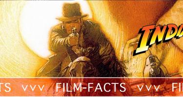 Harrison Ford vergleicht INDIANA JONES 5 mit MARVEL-Filmen!