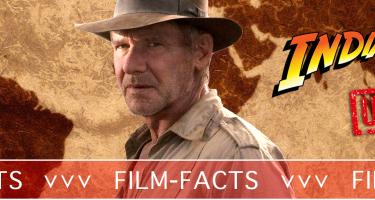 INDIANA JONES 5: Harrison Ford begeisterte Filmfans in den Scottish Borders!