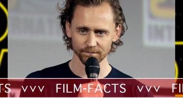 STAR WARS: Tom Hiddleston könnte die Rolle des jungen Palpatine übernehmen!